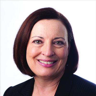 Phyllis Klein, CFPA, PRP