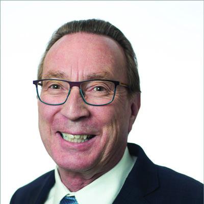 Terrence M. Fettig, CFA®