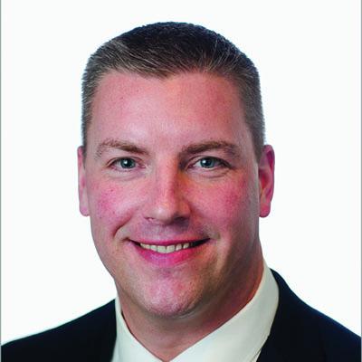 Chad Griffeth, AIF®
