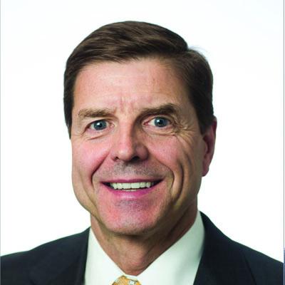 David O. Koch, CFA®, CFP®