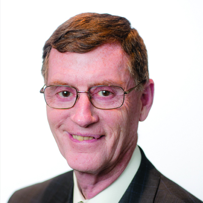 Donn A. Johnston, CFP®
