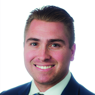 Ryan Leach