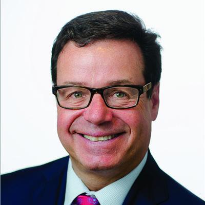 Fred Sloan, CFA®