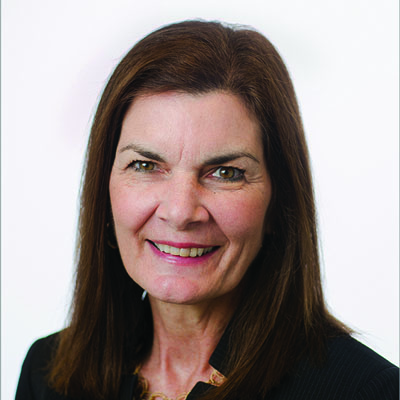 Kathy Waters
