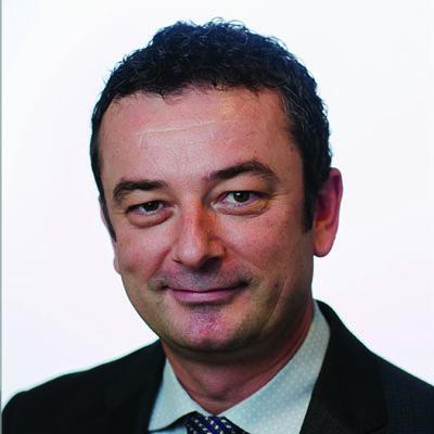 Claude Molosiu, CFA®