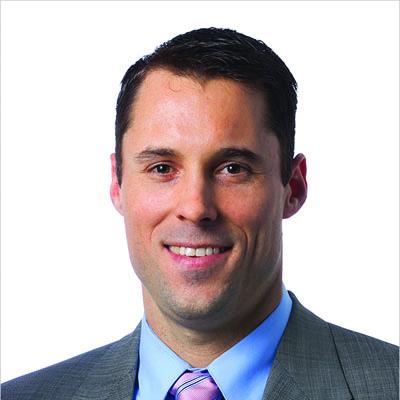 Travis Whitten, CFP®
