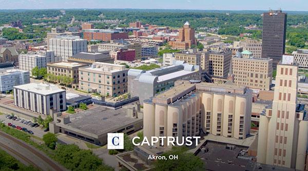 CAPTRUST Akron, OH