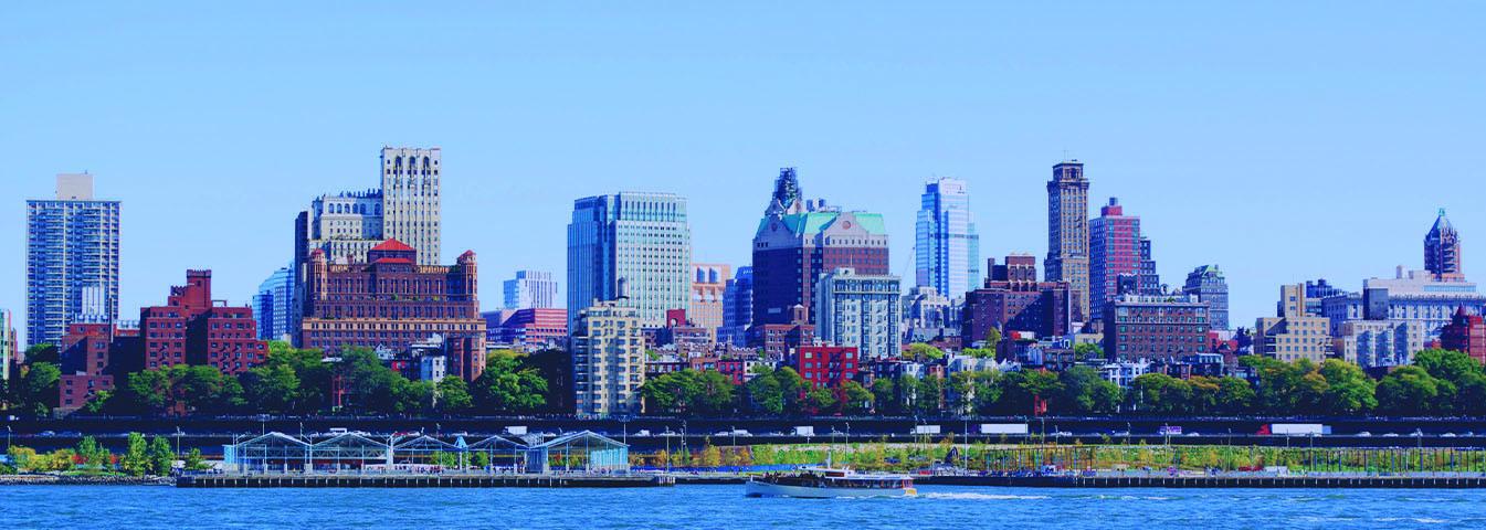 New York Lake Success_Blue
