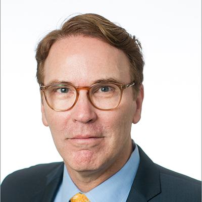 Private: Kevin Barry, CFA®, PRM™