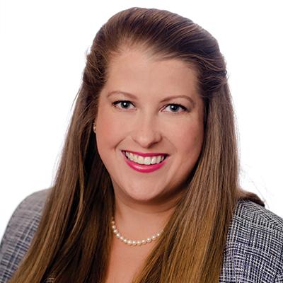 Heather Ford Caussade, CFP®