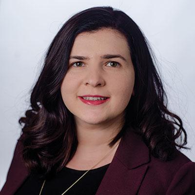 Veronica Karas, CFP®