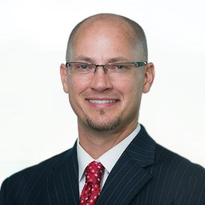 Frank Pyles, CFP®, CIMA®