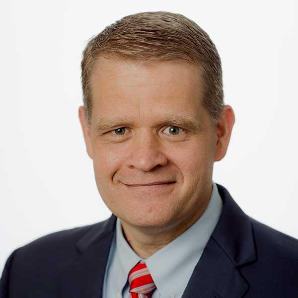 James Underwood, CFA