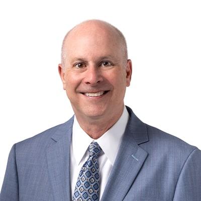 Mark Feldman CFP®, CPA, PFS™