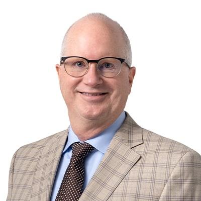 Ken Garrett, CPA