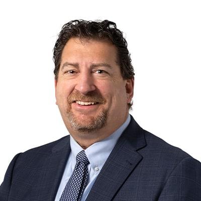 Mike Hirte, CPA