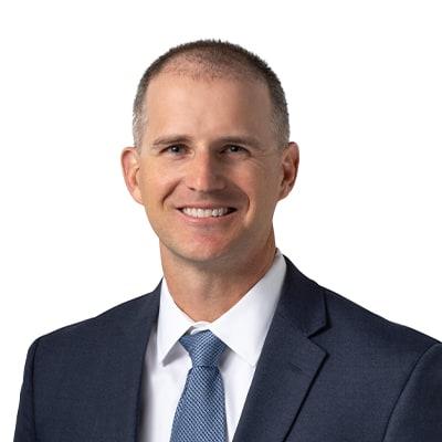 Evan Judge, CFA®, CFP®
