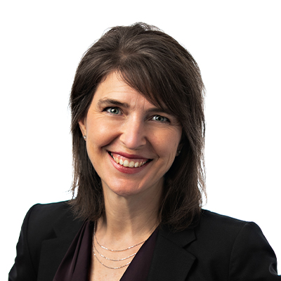 Jennifer Arps, CFP®