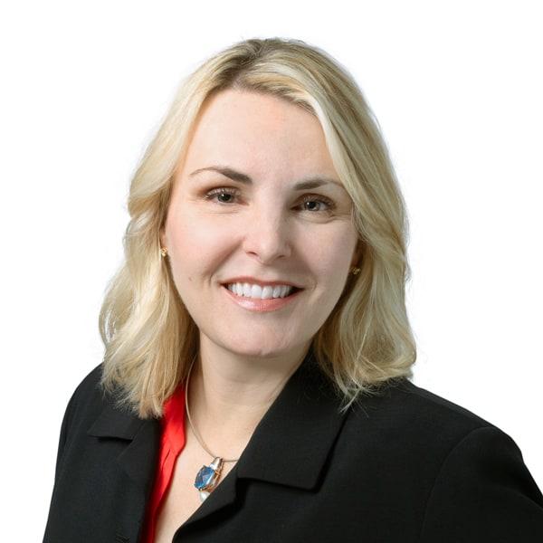 Christina Burroughs, CFP®
