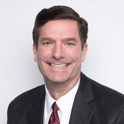 Wesley Boyce, CFP®