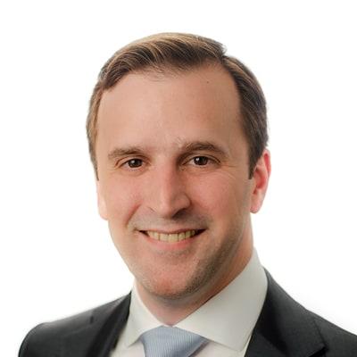 Patrick Plunkett, CFP®